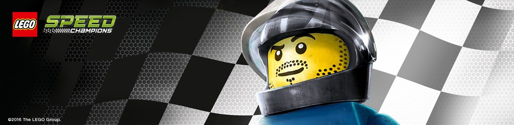 Lego-Speed-Champion