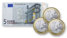 Zleva 8 EUR na nákup