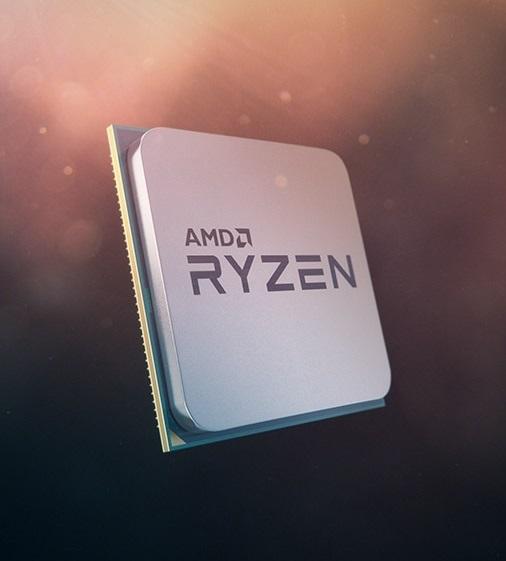 AMD Ryzen; recenze; test