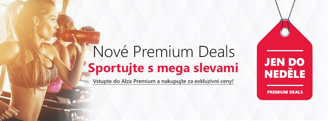 Premium Deals pro tento týden - Týden pamětí!