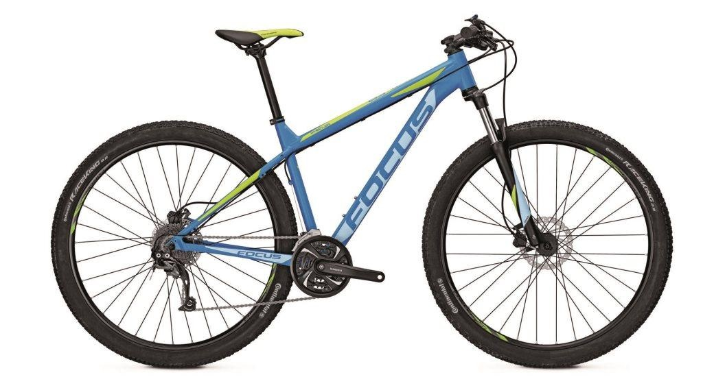 How to choose the right bike size
