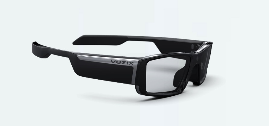 Blade 3000 Smart Sunglasses