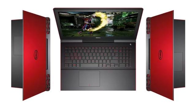 Dell Inspiron 15 (7000)