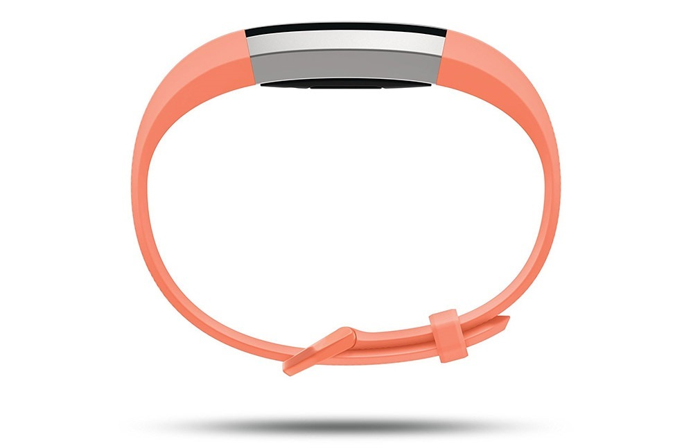 Fitbit Alta HR, design