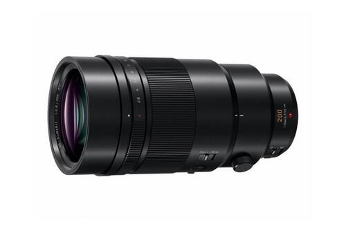 Leica DG Elmarit 200mm f/2,8 Power OIS