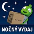 ikona - Nočný výdaj