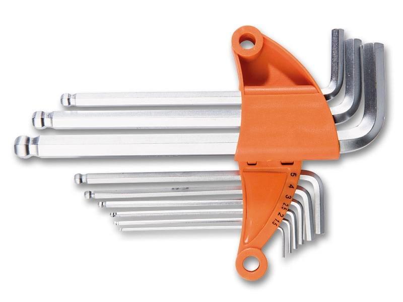Imbusový klíč