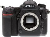 Nikon těla bez objektivu