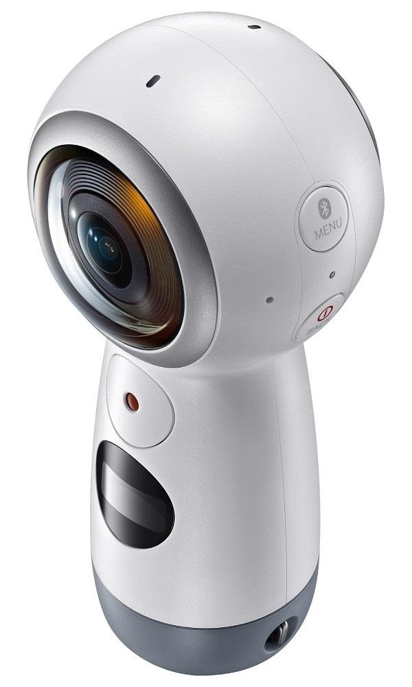 Sférická kamera Gear 360