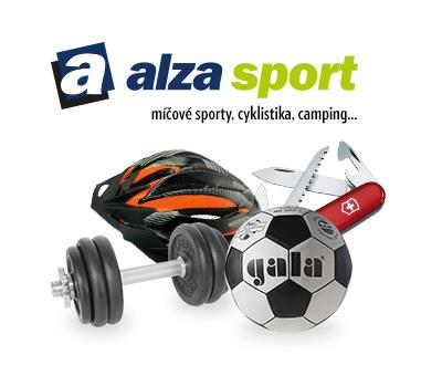 Sportovní potřeby Alza