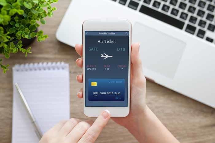 Aplikace pro smartphone