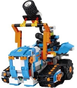 Lego Boost - AutoBuilder