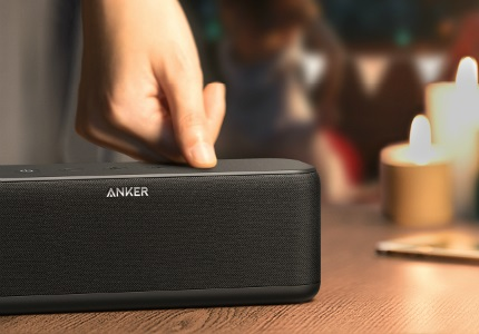 Anker SoundCore a PowerCore
