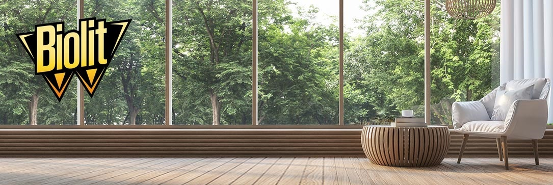 biolit. Black Bedroom Furniture Sets. Home Design Ideas