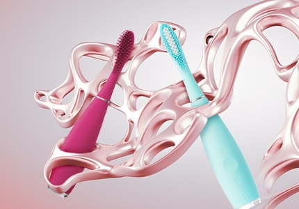 Foreo ISSA Toothbrushes