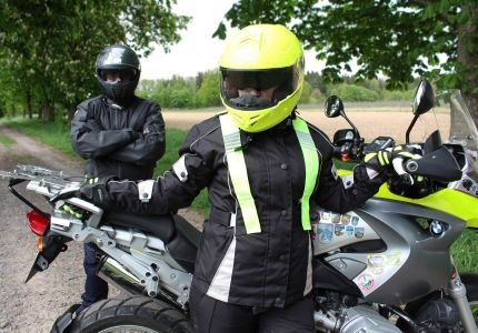 Motobundy a motokalhoty Cappa Racing