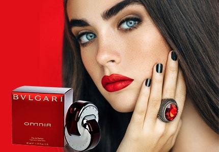 Dámské parfémy a kosmetika Bvlgari