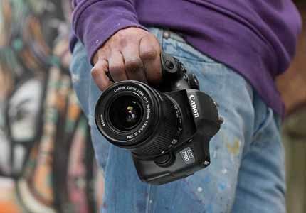 Objektivy pro Canon EF-S