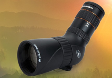 dalekohled Celestron - spotter