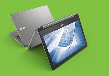 Chromebook Acer R13