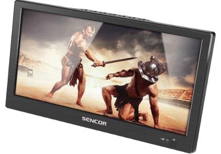 DVD player Sencor