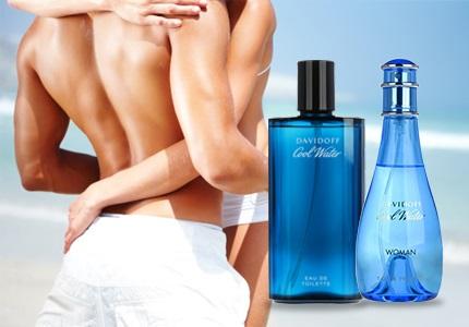 Davidoff parfumy