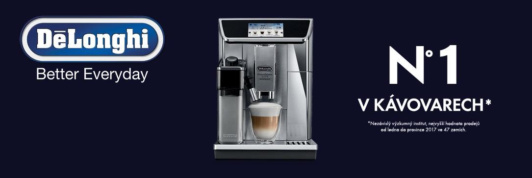 De'Longhi kávovar