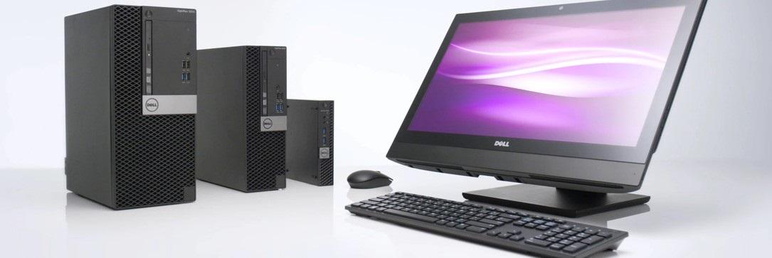 Počítače, notebooky a monitory Dell na Alza.cz