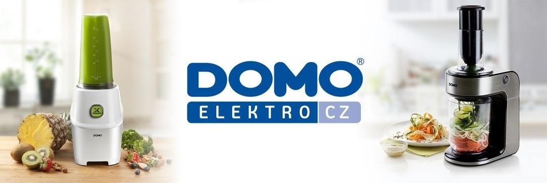 Domo Elektro - banner