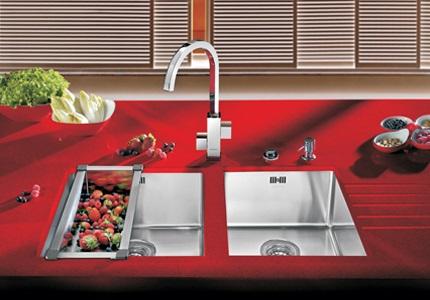Drez Sinks