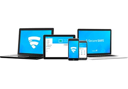 F–Secure SAFE