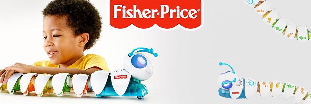 Housenka Fisher-Price