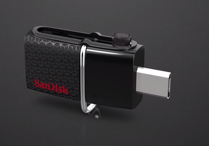 Flash disky SanDisk