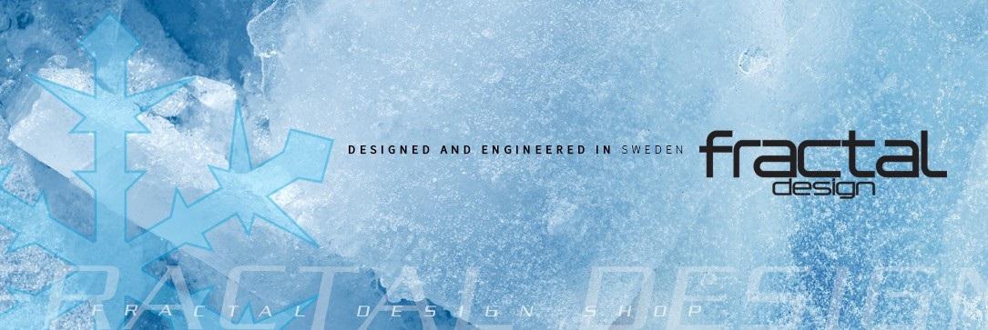 Brandpage Fractal Design