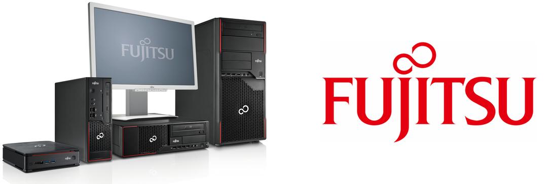 Fujitsu - počítače, notebooky, servery a příslušenství