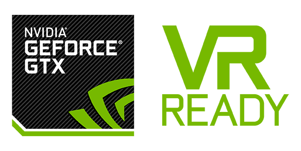 GeForce VR Ready