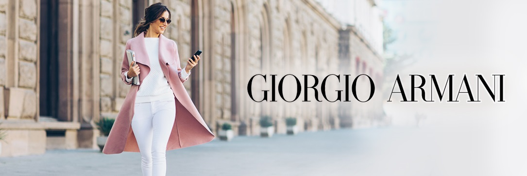 Parfumy Giorgio Armani