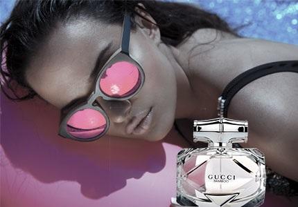 Dámské vůně a parfémy Gucci