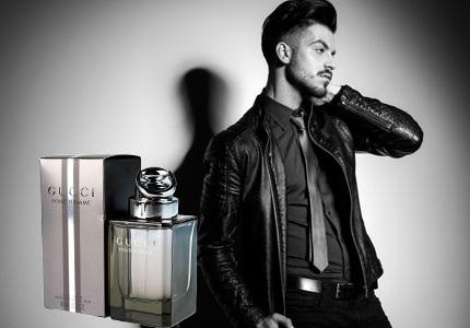 Pánské vůně a parfémy Gucci