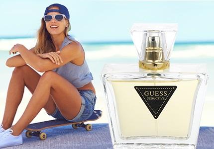 Guess parfémy