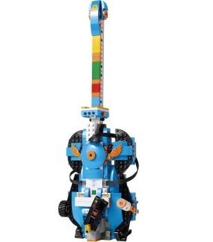 Lego Boost - Guitar4000