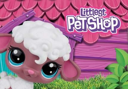 Littlets Pet Shop