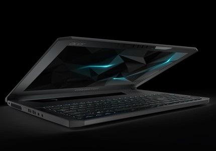 Herní notebook Acer Predator