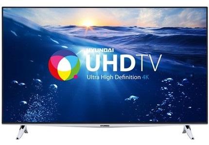 4K TV Hyundai