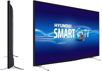 Smart TV Hyundai