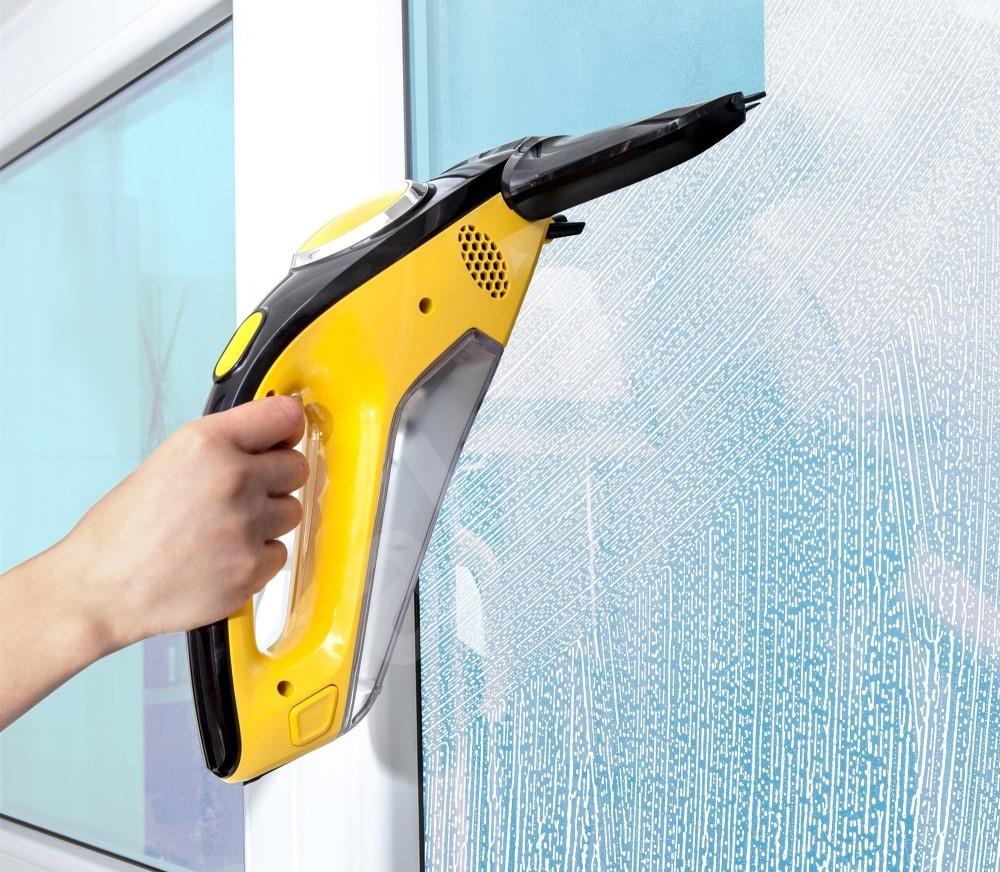 Sencor ruční vysavač na okna
