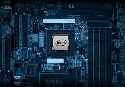 Základní deska s procesorem Intel