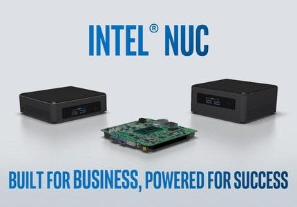Mini PC Intel