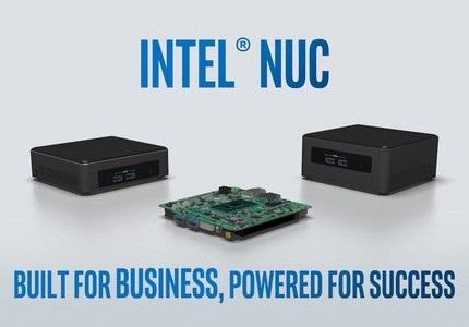 Mini PC Intel
