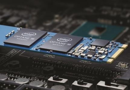 Technologie Intel Optane